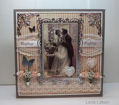 Lenas kort Frame, Home Decor, Picture Frame, Decoration Home, Room Decor, Frames, Home Interior Design, Home Decoration, Interior Design