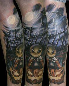 de tatouage tatouages roman dirge s dirge s lenore lenore tattoo ...