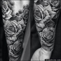 Forearm Tattoos for Men - 73   tatuajes | Spanish tatuajes  |tatuajes para…