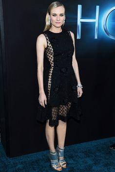 Diane Kruger in THakoon