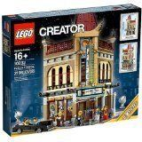 Baby Musical Toys - LEGO Creator 10232 Palace Cinema *** More info could be found at the image url.