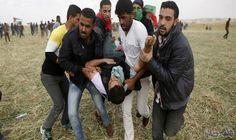 مقتل الشاب صبري أبوخضر برصاص قوات الاحتلال في قطاع غزة: قُتل الشاب صبري أحمد أبوخضر، 24 عاما، عقب إصابته بجروح خطيرة، الإثنين، برصاص قوات…