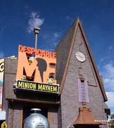 10 Universal Studios Facts and Tips #DM2Orlando #Spon - Scraps of My Geek Life