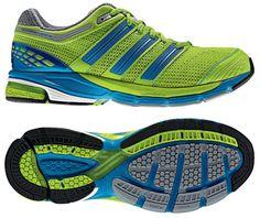 Zapatillas para Correr ADIDAS - Para Más Información Ingresa en: http://zapatosdefiestaonline.com/2013/10/31/zapatillas-para-correr-adidas/