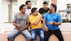 """Kaabila (played by Ziaul Hoque Polash), a young rogue from Noakhali, funny lover boy Shuvo (played by Mishu Sabbir) from a humble household in Barishal, the daring yet charming 'Shirsho Shontrash' Pasha (played by Marzuk Russell) from Kashempur Central Jail, and the sweet, flirtatious and very humble Habu bhai (played by Chashi Alam) – all these characters became the talk of the town when they first appeared in Kajal Arefin Ome's celebrated sitcom """"Bachelor Point"""" in 2018."""