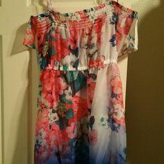 Nanette Lepore Goegeous shirt dress Nanette Lepore Dresses