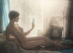 Photographer Давид Д (David Dubnitskiy) - зеркальце David Dubnitskiy, Figure Poses, Erotic Photography, Beauty Photos, Beauty Art, Female Portrait, Erotica, Female Bodies, Pin Up
