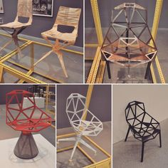 #konstantingrcic #chairone #magi #design  #industrialdesign