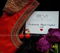 Blouse Back Neck Designs, Cutwork Blouse Designs, Pattu Saree Blouse Designs, Hand Work Blouse Design, Simple Blouse Designs, Embroidery Neck Designs, Stylish Blouse Design, Wedding Saree Blouse Designs, Aari Work Blouse