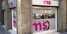 Grup MS - Unas de las mejores empresas de ayuda a domicilio en Barcelona