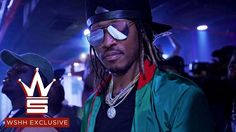 """Future """"Ain't Tryin"""" (WSHH Exclusive - Official Audio)"""