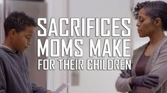 What's the cost of a mother's love? This story is dedicated to all the mom's in the world, because there's no greater sacrifice in this world, then the sacri. Motivational Videos, Financial Tips, Unconditional Love, Real Love, You Gave Up, Mothers Love, To Focus, Relationship Tips, Songs