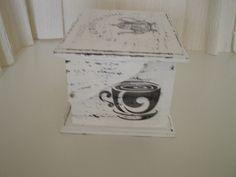 detalhe caixa chá | Angelica Vieira | Flickr