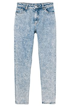 Monki | Jeans | Kimomo Acid