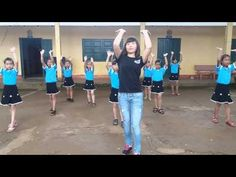 Nhảy ShaLaLa - YouTube Preschool Graduation Songs, Dancing Baby, End Of Year, Greatest Hits, Aerobics, Zumba, Music Songs, Drill, Therapy