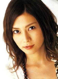 Ko Shibasaki ... Very pretty ♥