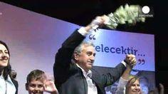 Elecciones en el Norte de Chipre: Mustafa Akinci ¿el hombre del cambio?