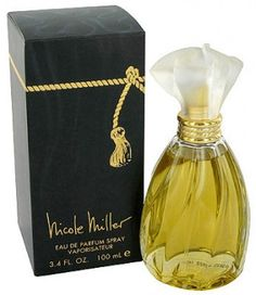 Nicole Miller By Nicole Miller For Women EDP 3.4 Oz