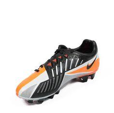 Nike soccer shoes T90 Laser IV FG 472552 180 - Beauty N Fashion & More  - 1