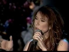 Celine Dion - At Last (Live) (Celine OWNS Etta James, Beyoncé and Christina Aguilera!!!) HQ