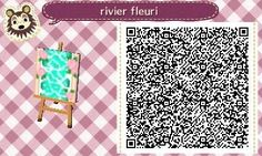 """How to use qr codes for custom designs qr codes animal crossing new qr codes animal crossing new 25 designsRead More """"Animal Crossing New Leaf Qr Codes American Flag"""" Animal Crossing Qr Codes Clothes, Animal Crossing Game, Acnl Paths, Flag Code, Motif Acnl, Ac New Leaf, Brick Path, Theme Nature, Happy Home Designer"""