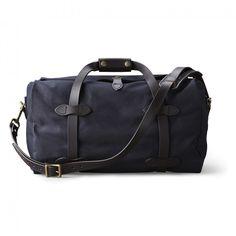 Duffle Bag - Small - Navy