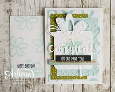 Stampin' Cards and Memories: Annual Catalogue June International Bloghop