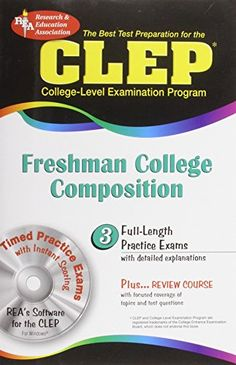 college composition clep essay