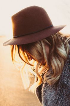 Lovely hat. #Fitgirlcode #fashion #hat