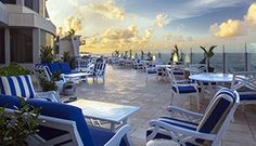 Forbes Travel Guide Caribbean Makes a Come back. Amanyara, Ladera, Eden Rock and more