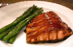 Honey Teriyaki Salmon – we're so happy to see Honey Teriyaki Sauce back in our line, and this simple salmon recipe is fit for a five-star restaurant!