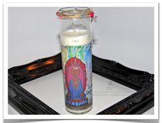 Perfect candle from theRDBcollection for your yoga, meditation or relaxtion time. Click the pic.