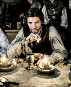 ben barnes sons of liberty - Google Search