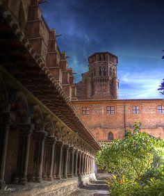 Musée des beaux-arts de Toulouse