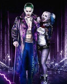 My favorite couple Harely Quinn And Joker, Harley Quinn Et Le Joker, Harley And Joker Love, Harley Quinn Cosplay, Joker Images, Joker Pics, Joker Art, Gotham City, Joker Cartoon