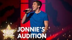 Jonnie Halliwell performs 'Reet Petite' by Jackie Wilson - Let It Shine ...