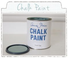 Chalk Paint (TM) shop online