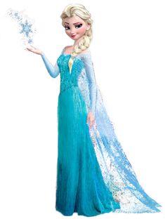 Disney Frozen Princess elsa | List of Disney Princesses - Disney Princess Wiki