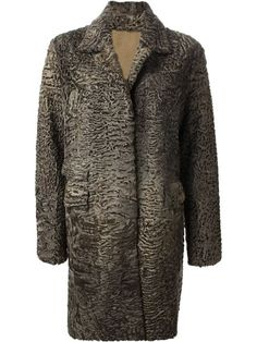 Shop Liska 'Hyrmes' coat in Liska from the world's best independent boutiques at farfetch.com. Over 1000 designers from 300 boutiques in one website.