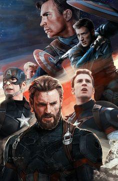 Chris Evans Captain America, Marvel Captain America, Ms Marvel, Marvel Dc Comics, Heros Comics, Capitan America Chris Evans, Marvel Heroes, Marvel Characters, Marvel Movies