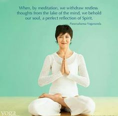 It's funny that you never read of any negative side effects from doing daily meditation...have you?