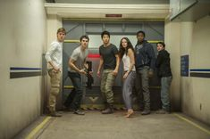 Le Labyrinthe 2 - The Scorch Trials image
