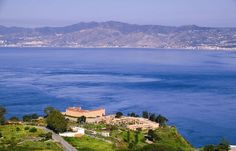 Altafiumara Resort & SPA a Reggio Calabria