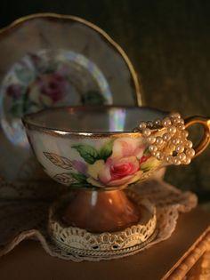 Tea Rose by Tethys123