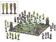 $159.95 Fairy Chess Set