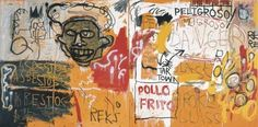 View past auction results for Jean-MichelBasquiat on artnet