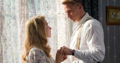 Suite francaise still (2015) - Michelle Williams