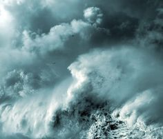 Until now, it was largely believed that the maximum tsunami height onshore could not exceed the depth of the seafloor. But new research shows that when focusing occurs, that scaling relationship breaks down and flooding can be up to 50 percent deeper with waves that do not lose height as they get closer to shore.