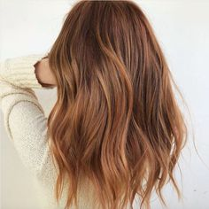 - 50 Breathtaking Auburn Hair Ideas To Make Your Lo .pi … – 50 stunning auburn hair ideas to improve your look – new women& h - Brown Hair Balayage, Brown Blonde Hair, Auburn Balayage, Brown To Red Hair, Caramel Hair With Brown, Copper Balayage Brunette, Auburn Blonde Hair, Honey Brown Hair, Reddish Brown