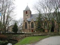 Abbenbroek (ZH) - NH-kerk